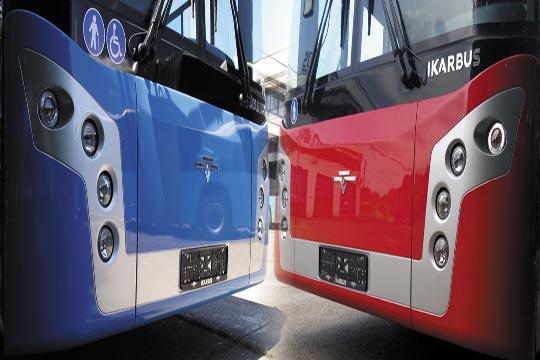 Кинеска фирма ќе произведува електронски автобуси во Србија