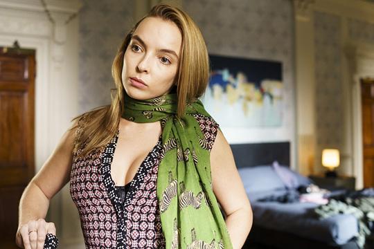 Познатиот професионален убиец на ТВ екраните стана модна икона (ФОТО)