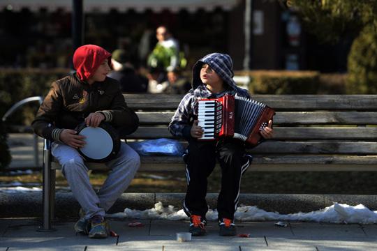 ЕЦФР: Косовските граници не може да се променат без насилство