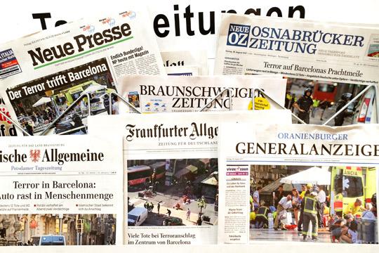 Германските медиуми прогнозираат наскоро крај на ерата на Меркел