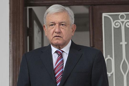 Новоизбраниот претседател на Мексико непристоен кон новинарки