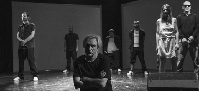 """МОТ завршува со """"Црнила ремикс"""" – хип-хоп изведба на драмата од Коле Чашуле"""