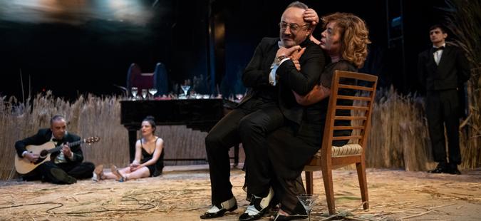 Македонскиот народен театар ја почнува новата сезона