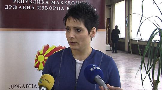 Во Штип има 41.854 гласачи