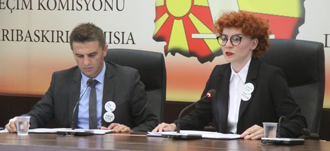 ДИК ја одржа првата прес-конференција – еве што информираа