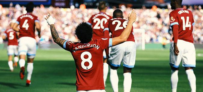 Вест Хем ја продлабочи кризата во Манчестер Јунајтед