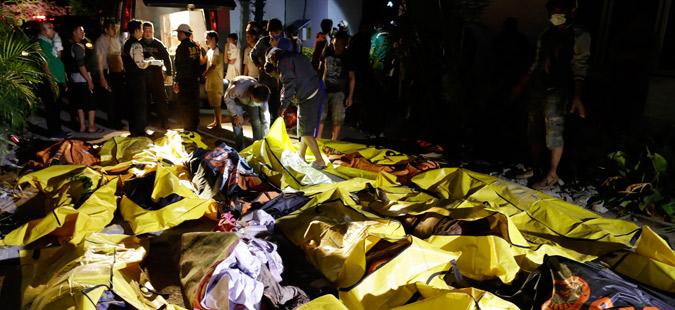 Спасувачките екипи бројат жртви: Над 400 загинати во земјотресите и цунамито во Индонезија