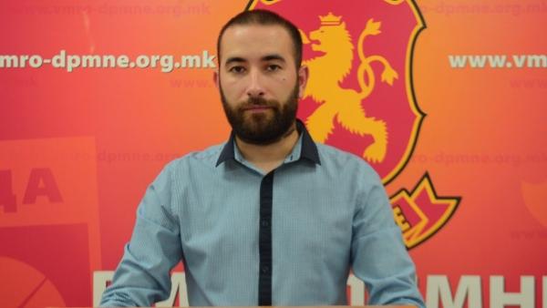 Атанасов: СДСМ во општина Василево за 50 отсто ќе ја зголеми администрацијата иако претходно критикуваше дека е пренатрупана
