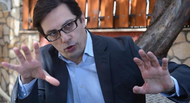 Пендаровски со зајадлива порака до Центарци: Во Аеродром граѓаните се поцентарци од оние во Центар