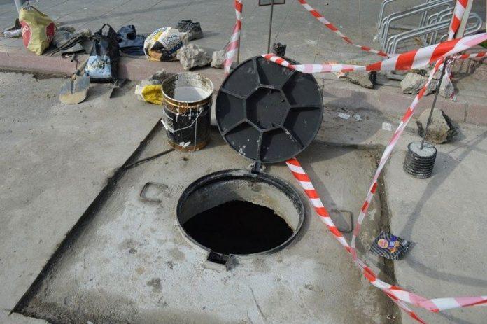 Шахти рамни со асфалтот нема повеќе да бидат научна фантастика во земјава: Кавадарци добива 200 брендирани и израмнети шахти