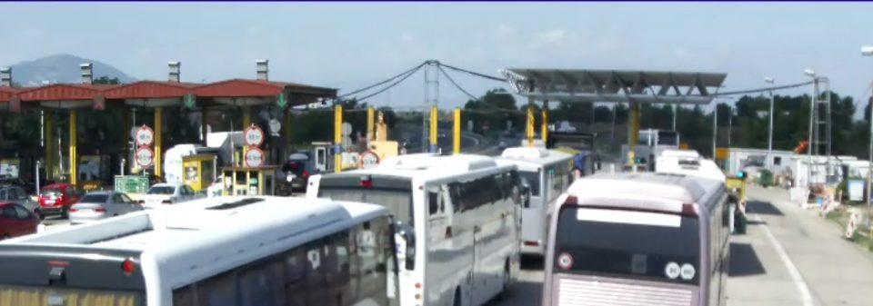 """СДСМ во паника откако скопјани кажаа """"НЕ"""" за промена на името- Автобуси од цела Македонија се носат во недостаток на посетеност"""