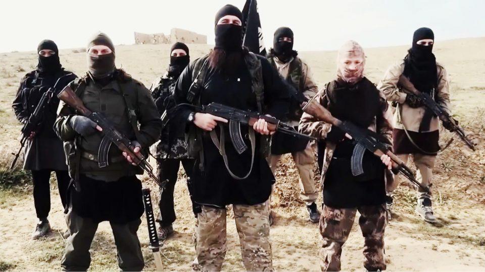 Во редовите на ИСИС има стотина борци од поранешна СФРЈ