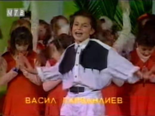 """Некогаш ја пееше """"Марионка"""": 20 години подоцна слушнете го Васил со """"Ѓердан"""" (ВИДЕО)"""