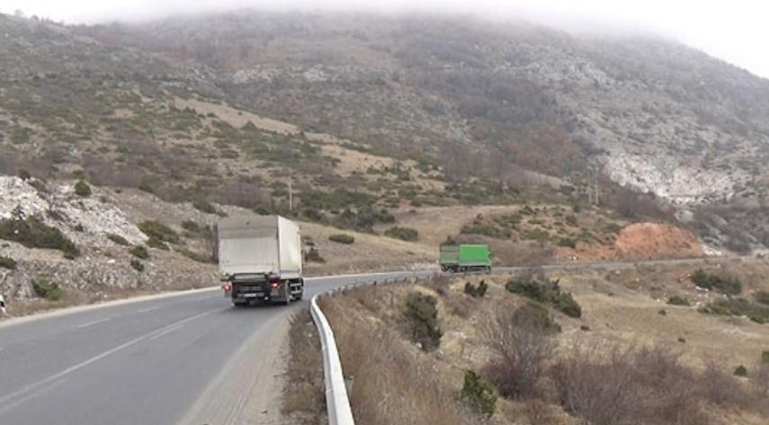АМСМ: Сообраќајот на Плетвар се одвива наизменично