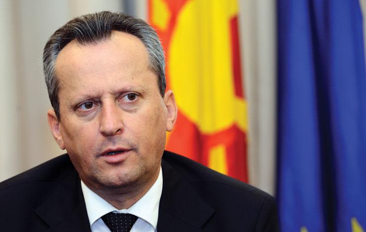 Трајко Вељановски ќе го бојкотира референдумот