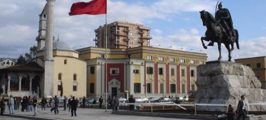 САД доделија дополнителна помош за Албанија во справувањето со коронавирусот