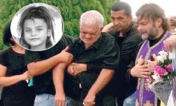 Погребана малата Анабела: Имаше само 8 години, а многу тешка животна приказна која ќе ве расплаче