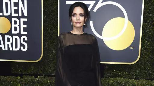 Анџелина Џоли ќе стане мајка по седми пат!