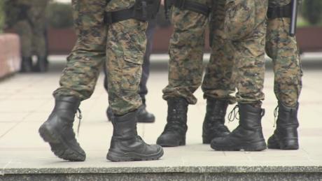 Граѓаните се исплашија од пукотници, но погледнете што се случува во моментов во Скопје