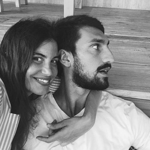 Срцето ќе ви пукне од тага: Сите зборуваат за Инстаграмот на сопругата на Астори, а овој детаљ ќе ви предизвика дополнителни солзи (ФОТО)