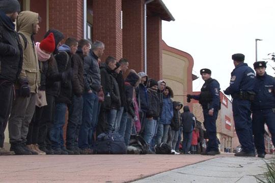 Албанија и понатаму со најголем број баратели на азил во земјите на ЕУ