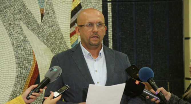 Бајрами: Симболична бројката на пријави пристигнати до ЈОРМ