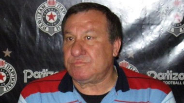 Тажна вест: Почина фудбалската легенда Благој Истатов