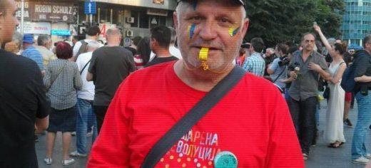 Пропагандната машинерија на власта повикува за убиство на претседателот на ВМРО-ДПМНЕ, Мицкоски (ФОТО)