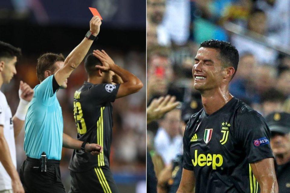 Цела Италија бесна на германскиот судија: УЕФА, забрани го Феликс Брих, доста го навредуваше фудбалот