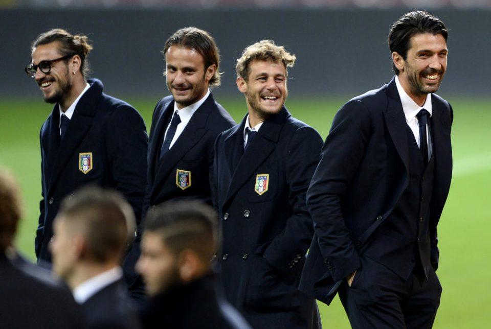 Крај на една кариера полна трофеи: Славниот италијански фудбалер замина во пензија (ВИДЕО)