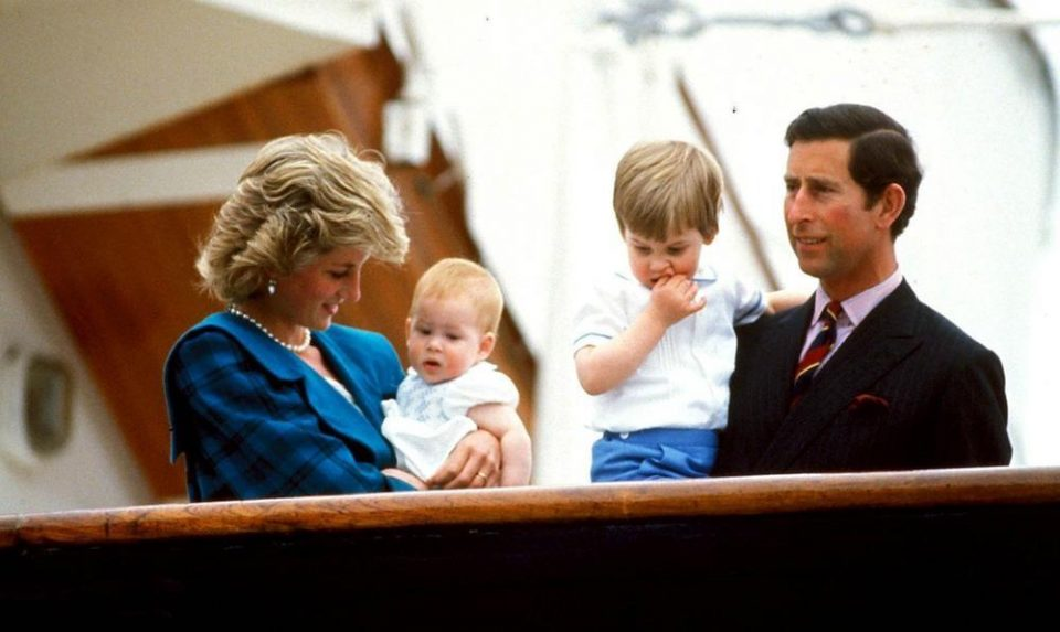 Со ова и го скршил срцето на принцезата Дајана: Суровата шега на принцот Чарлс го распаднал бракот