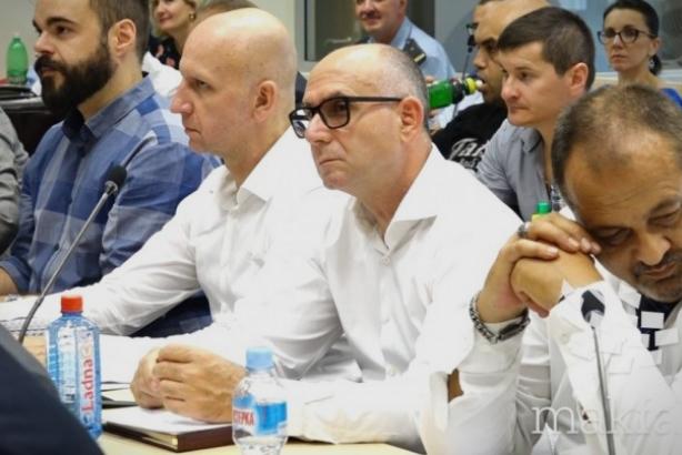 Нетпрес: Сведокот Ацо Ангеловски го урна обвинението за Чавков