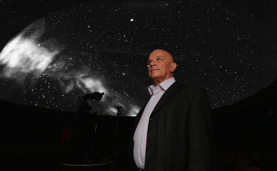Почина Ѓоре Ценев, човекот од кого генерации ученици учеа што е астрономија