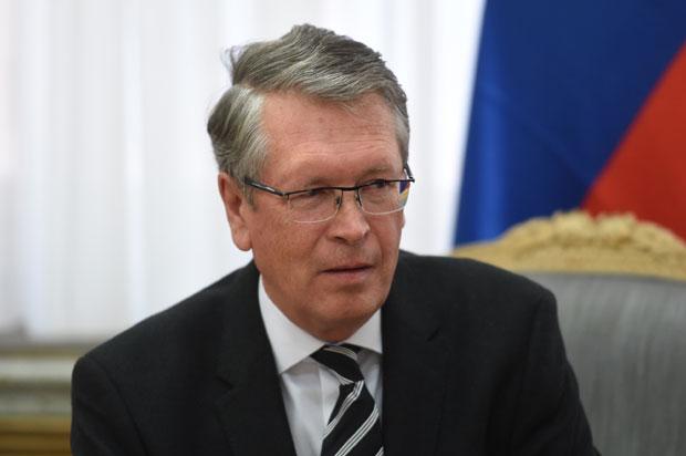 Александар Чепурин: Косово да се врати на Србија