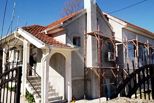 Напуштена црква во Нанси оди на продажба