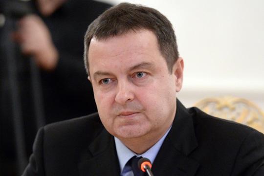 Дачиќ: Се подготвува Дејтон два за Косово