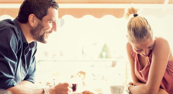 Оваа приказна го освои светот- се состанувам со девојка иако сум оженет!
