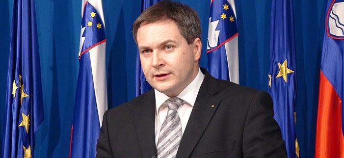Претседателот на Државниот Збор на Словенија во посета на Македонија