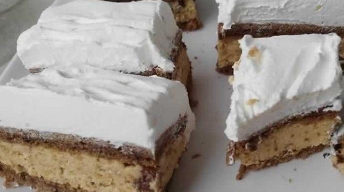 Неодолив, лесен рецепт: Овој десерт ќе го пробате еднаш, па ќе го правите секогаш