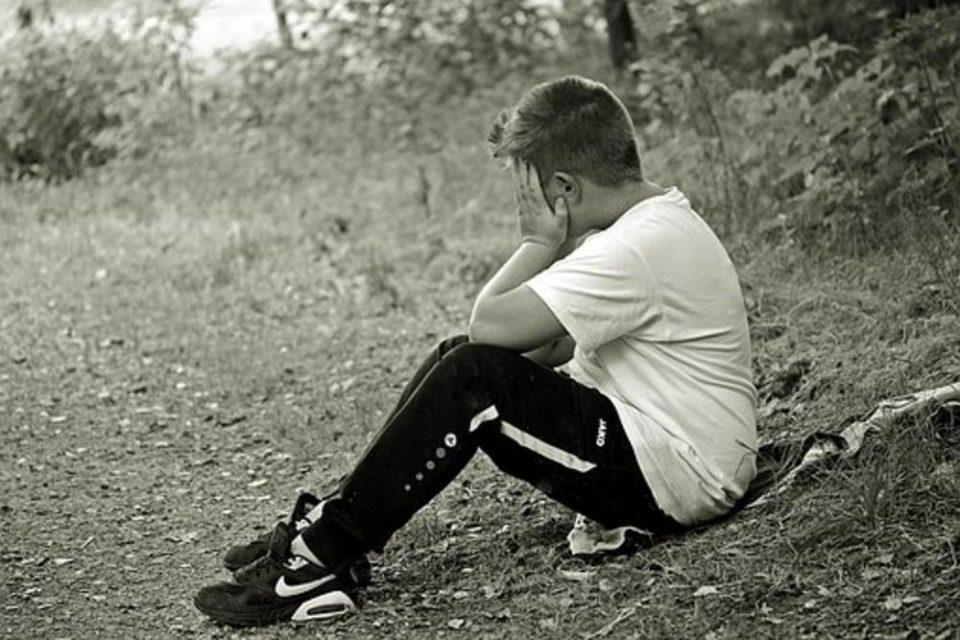 НЕСРЕЌНА СУДБИНА: Шестгодишниот Александар шетал со сестрата, а потоа се случила ужасна трагедија