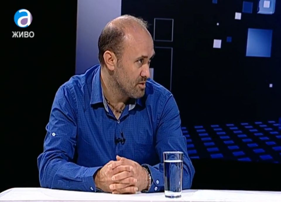 Димовски: Апсурд е да во Судскиот Совет, претседателот и власта поставуваат стручни соработници кои не знаат колку судови има во Македонија
