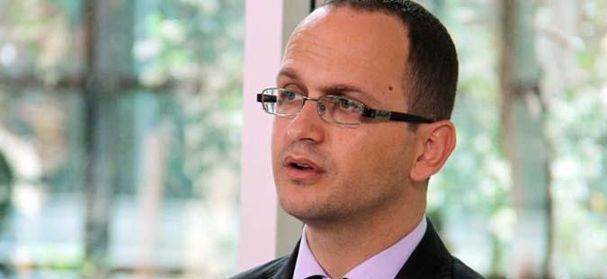 Бушати: Албанија го поддржува дијалогот меѓу Србија и Косово