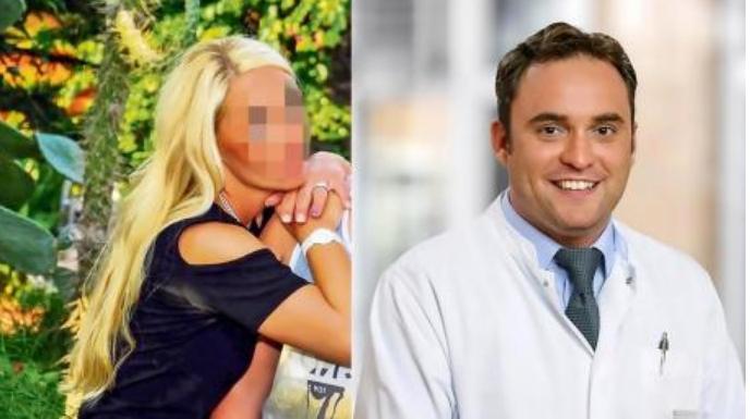 БИЗАРНО: Познатиот доктор ставил кокаин на пенисот и си ја убил девојката