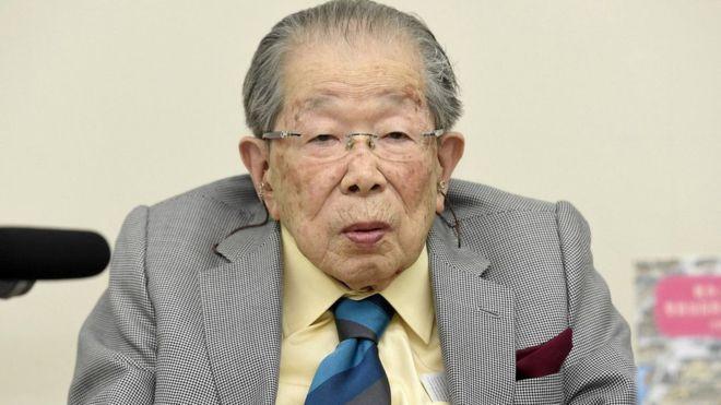 За подолг животен век 14 корисни совети од доктор од Јапонија кој живееше 105 години
