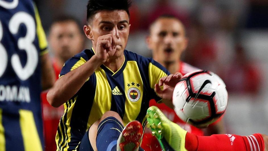 Хрватските медиуми исплашени од македонскиот репрезентативец: Тој Елиф дрибла како луд, пеколен играч е