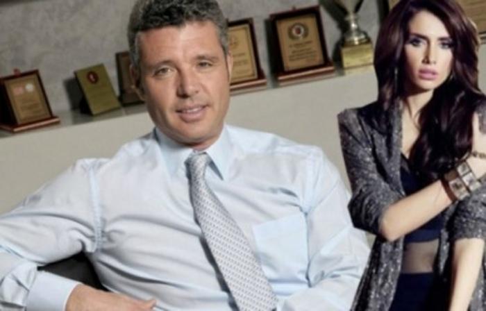 Пукна тиквата: Милијардерот сакал да се ожени со Емина Јаховиќ, таа го откачи