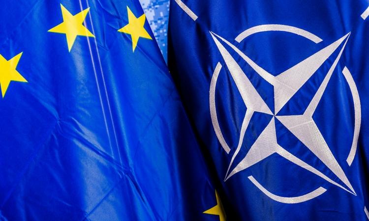 Мицкоски: Манипулативно се поврзува ЕУ и НАТО со договорот за промена на името