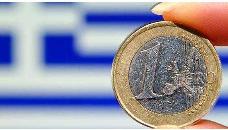 Новата транша помош за Грција одложена за еден месец