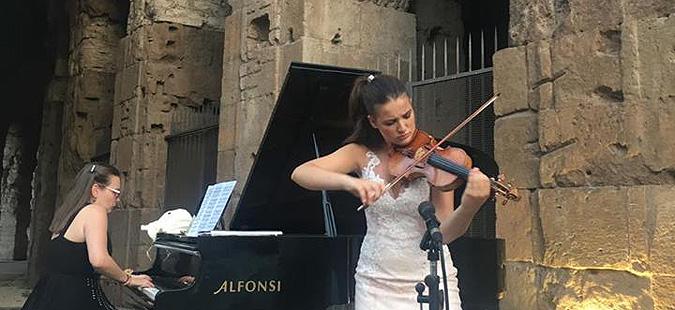 Ева Богоевска ќе одржи солистички концерт во Американската катедрала во Париз