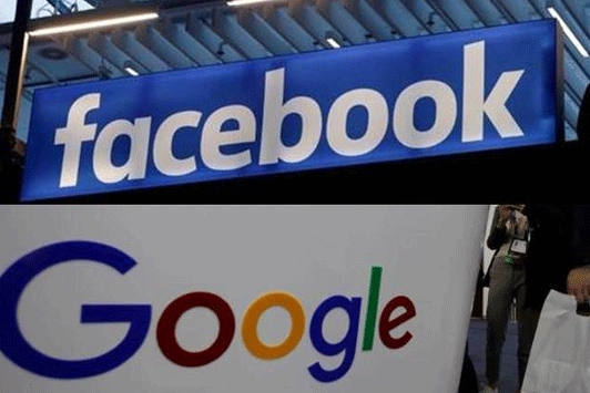 Гугл и Фејсбук да платат авторски права на новинските агенции